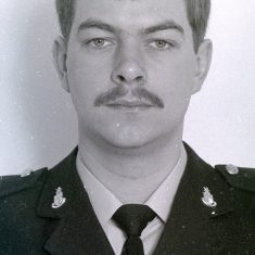 Greenop RE 1087 (Gloucestershire Police Archives URN 6339)