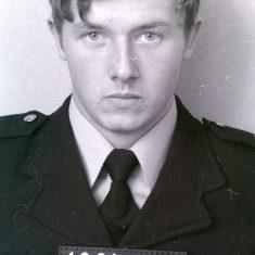 Grevatt PM 1294 (Gloucestershire Police Archives URN 6342)