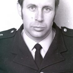 Grigg R 1138 (Gloucestershire Police Archives URN 6343)