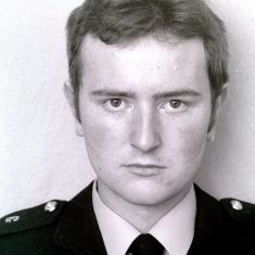 Hackett SJ 187 (Gloucestershire Police Archives URN 6353)