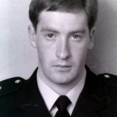 Hall RJ 784 (Gloucestershire Police Archives URN 6358)