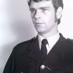 Hallard J 848 (Gloucestershire Police Archives URN 6359)