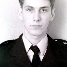 Hammonds DG 591 (Gloucestershire Police Archives URN 6361)