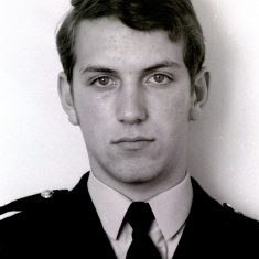 Hammonds J 1178 (Gloucestershire Police Archives URN 6362)
