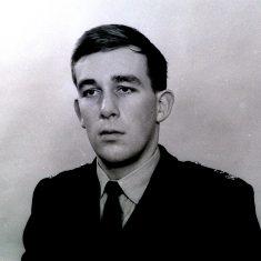 Harris AJ 964 (Gloucestershire Police Archives URN 6369)