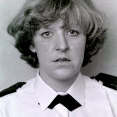 Harris GD 1388 (Gloucestershire Police Archives URN 6370)