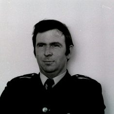 Harvey CM 331 (Gloucestershire Police Archives URN 6374)