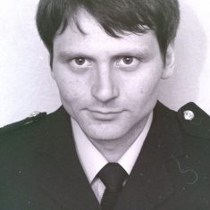 Haywood RC 526 (Gloucestershire Police Archives URN 6380)