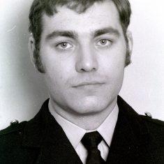 Hazlewood RJ 129 (Gloucestershire Police Archives URN 6381)