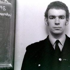 Herniman J 998 (Gloucestershire Police Archives URN 6387)