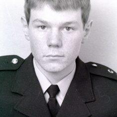 Herrington 1302 (Gloucestershire Police Archives URN 6388)