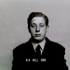 Hill  RA 990 (Gloucestershire Police Archives URN 6391)
