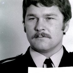 Hobbs P 764 (Gloucestershire Police Archives URN 6396)