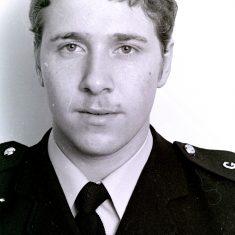 Hogg DJ 592 (Gloucestershire Police Archives URN 6398)