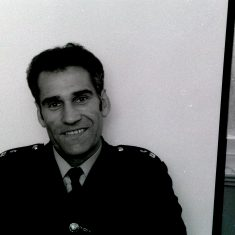 Hopson P (Gloucestershire Police Archives URN 6401)