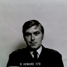 Howard R 1179 (Gloucestershire Police Archives URN 6404)