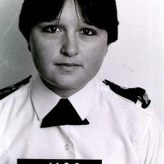Hudman D 1402 (Gloucestershire Police Archives URN 6407)
