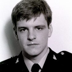 Hughes Gareth 530 (Gloucestershire Police Archives URN 6410)