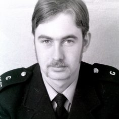 Humphries CP 1327 (Gloucestershire Police Archives URN 6411)