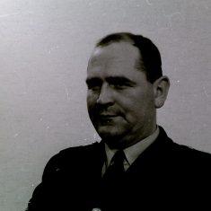 Hunt DG 529 (Gloucestershire Police Archives URN 6413)