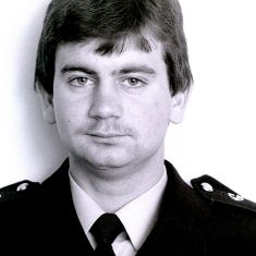 Innes AM 72 (Gloucestershire Police Archives URN 6416)