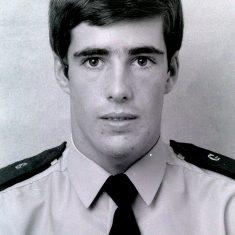 Jacka MJ (Gloucestershire Police Archives URN 6422)
