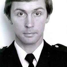 James G 308 (Gloucestershire Police Archives URN 6423)