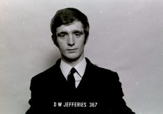 The Chief Constable's Album J