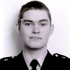 Jones J 954 (Gloucestershire Police Archives URN 6438)