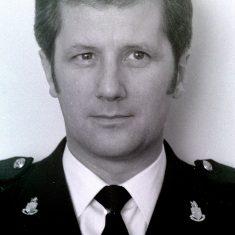 Jones PT (Gloucestershire Police Archives URN 6442)