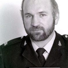 Jones T 1324 (Gloucestershire Police Archives URN 6445)