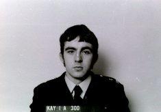The Chief Constable's Album K