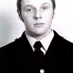 Larner JB 698 (Gloucestershire Police Archives URN 6474)
