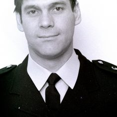 Mathers ME 1260 (Gloucestershire Police Archives URN 6510)