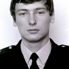 Mc Farlane D 1013 (Gloucestershire Police Archives URN 6514)