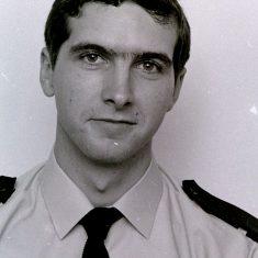 Morrisey PJ (Gloucestershire Police Archives URN 6546)
