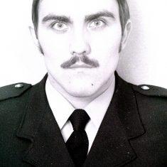 Newton RH 1315 (Gloucestershire Police Archives URN 6560)