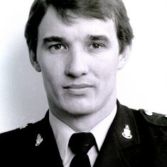 O'Neill M 820 (Gloucestershire Police Archives URN 6571)