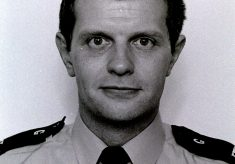The Chief Constable's Album P
