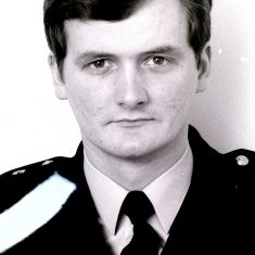 Pembridge KM 1325 (Gloucestershire Police Archives URN 6593)