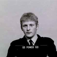 Power GD 1101 (Gloucestershire Police Archives URN 66650)