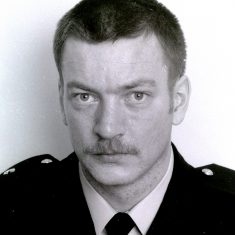 Rich MJ 1340 (Gloucestershire Police Archives URN 6670)