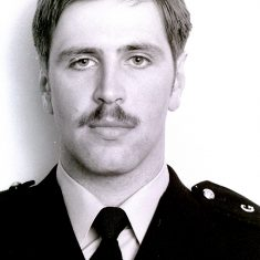 Richards MH 846 (Gloucestershire Police Archives URN 6674)