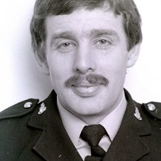 Russ AM 78 (Gloucestershire Police Archives URN 6683)