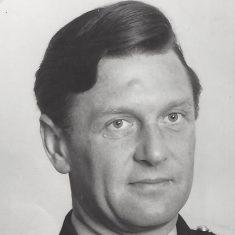 Hudman KA 555 (Gloucestershire Police Archives URN 7372)