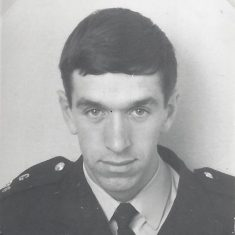 Rees GH 1196 (Gloucestershire Police Archives URN 6666)