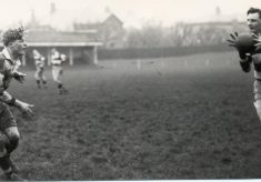 60th Anniversary of Gloucestershire Police Rugby Football Club 1