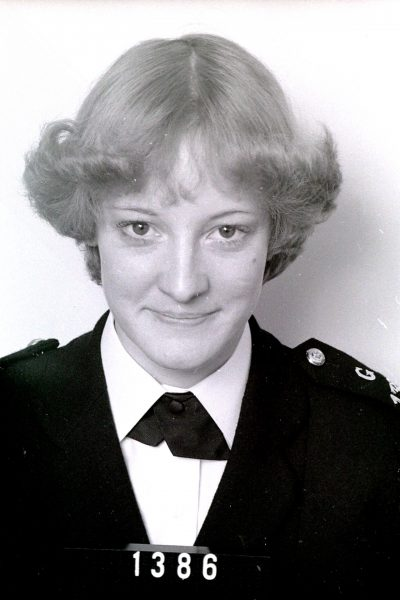 Smith WJ 1386 (Gloucestershire Police Archives URN 6713)