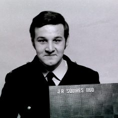 Squires JR 1160 (Gloucestershire Police Archives URN 6723)