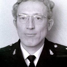 Stewart G (Gloucestershire Police Archives URN 6734)
